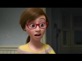 Головоломка/Inside Out (2015) Трейлер (дублированный)