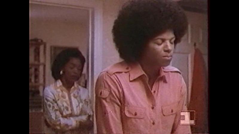 Джексоны Американская мечта 4 серия 1992.