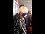 Хичоль в аэропорту Пекина (Китай) от 16.01.2016 г. 13
