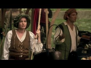 Библиотекари 2 сезон 10 серия (Русский перевод LostFilm) HD [The Librarians]