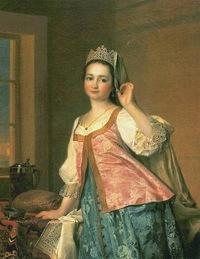 Валюшка Николаева