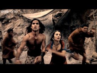 Атлантида: Конец мира, рождение легенды (2011) Трейлер