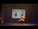 D`ate a L`ive / Рандеву с Жизнью, Куруми Токисаки - The Heartstrings Liar, Пенза (Одиночное дефиле)