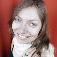 Мария Буйлова