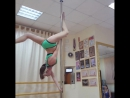 Pole Mix Studio Ирина Воронина