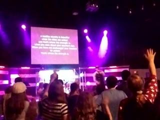 Sega Mc in da USA, RAP WORSHIP JESUS, Texas State