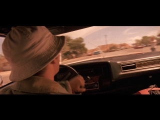 Страх и ненависть в Лас-Вегасе/Fear And Loathing In Las Vegas (1998)