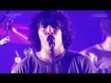 KANA-BOON - VIVA LA ROCK – 2015 Day 1 (03.05.2015)