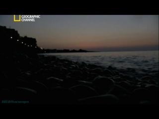 «НЛО над Европой. Неизвестные истории» (6 серия) (Документальный, 2012)