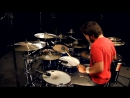 Cobus Potgieter - Linkin Park - Faint (Drum Cover)