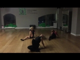 Lady dance/Nero - Guilt/Choreography by Irina Cat