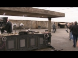 Темный рыцарьThe Dark Knight (2008) Видео со съёмок №1