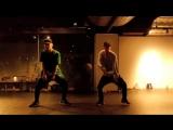 AZUR-D-BOYZ Mommy_Missy Elliott @EN DANCE STUDIO