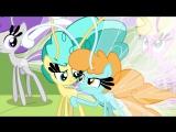 Мой маленький пони 4 сезон 16 серия