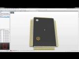3D STEP Model Generation Wizard - Preview Video - Altium Designer 16