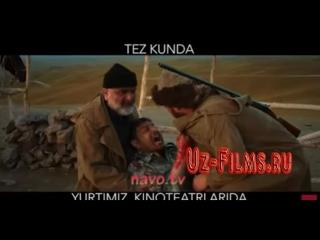 www.Uz-Films.ru MAJNUN YANGI UZBEK KINO 2016
