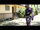 Железный Человек Темная сторона 2008 Приключения Фантастика