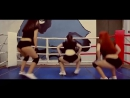 Three Hot Young Girls dancing Sexy TWERK Booty Dance Shake_HD