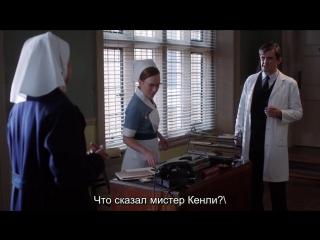 Call the Midwife / Вызовите акушерку / Сериал 4 серия 5 сезона (русские субтитры)