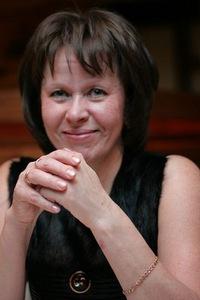 Татьяна Машьянова