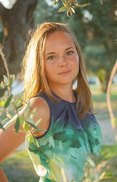 Виктория Зимина-Богомол