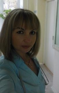 Наталья Лесик