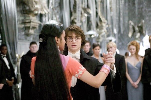 Neville's Waltz (OST Harry