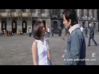 Funny Parody Song Against Saif Ali Khan By a Pakistani