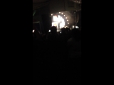 Nickel back concert 1