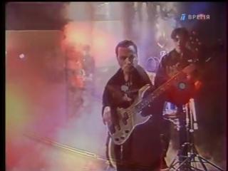 Виктор Цой и группа -Кино- - -Музыка времени- (клипы)