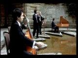 Telemann - Quatuor Parisien N12 (Chaconne) Il Giardino Armonico