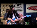 The GOASTT (Sean Lennon &amp Charlotte Kemp Muhl) at Vintage Vinyl - 050214