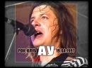 АВТОМАТИЧЕСКИЕ УДОВЛЕТВОРИТЕЛИ - ДР Майка Науменко в рок-клубе, 19.04.1997 (неизвестная версия)