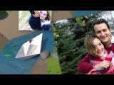 История любви - Данил и Диана