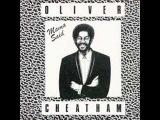 OLIVER CHEATHAM - mama said - 1985