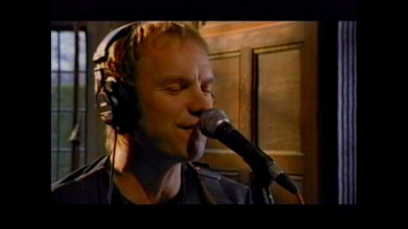 Sting If I Ever Lose My Faith In You 2009