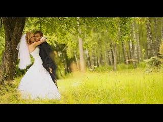 Весільний кліп 2015 Михайло і Вікторія Тернопіль Студія CTW studio