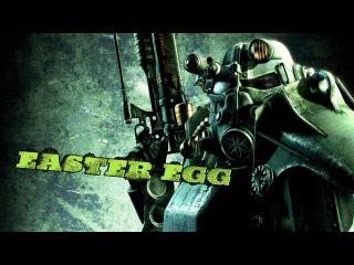 Пасхалки в Fallout 4 - Ваас, Star Wars,Обезьянка, Челюсти, Fallout Shelter (Easter Egg)