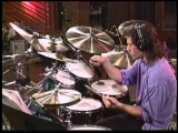 Dave Weckl - Time Check - THE MAKING OF BURNING FOR BUDDY