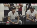 Neymar testa PES 2016 jogando consigo mesmo
