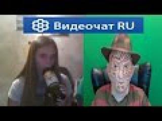 Глубокая глотка русской девушки
