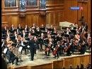 Рахманинов - Симфонические танцы . Дирижирует В. Гергиев