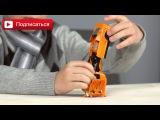 Трансформер Бамблби. Видео обзор игрушки трансформера Bumblebee