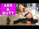 Bunny Slope - Workout 7 - ABS BUTT - Zuzka Light