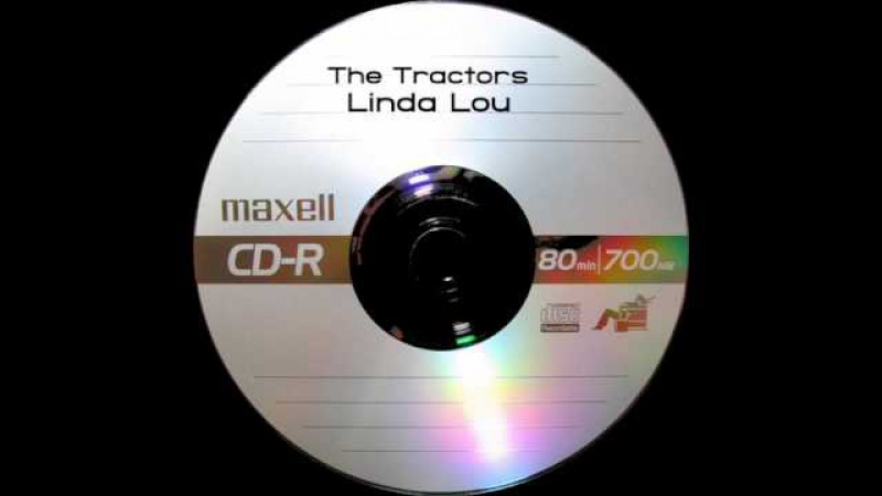 The Tractors - Linda Lou