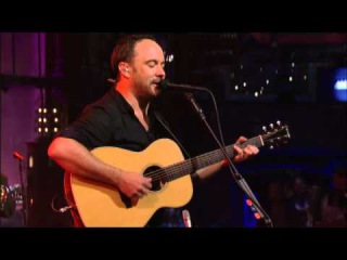 Dave Matthews Band - Black And Blue Bird (song debut)