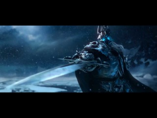 Let It Go, Lich King - Frozen/WoW Parody AMV