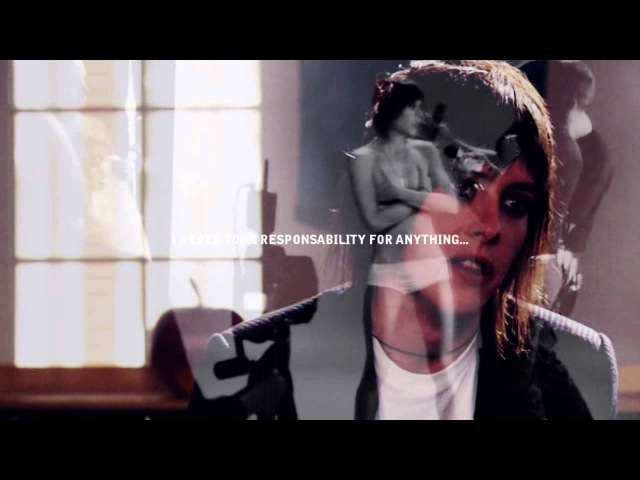 ►Shane McCutcheon   I don't feel like I have anything left to give...