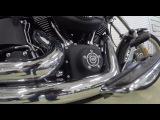 Обзор Harley-Davidson Softail. Сикстинская капелла.