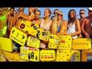KAZANTIP 2016 Official Video КАЗАНТИП второе официальное видео